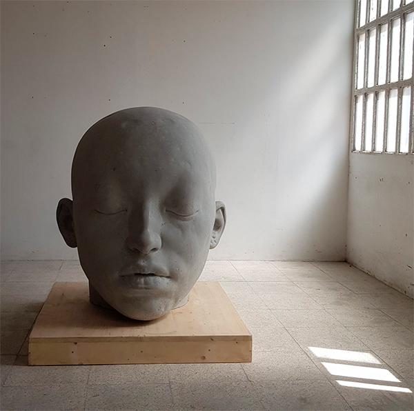 SAMUEL SALCEDO Galeria 3 punts Urvanity Art