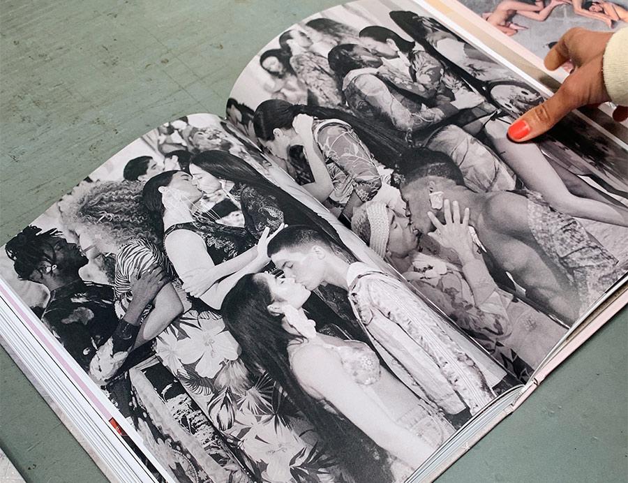 carlota guerrero fotolibro fotografia