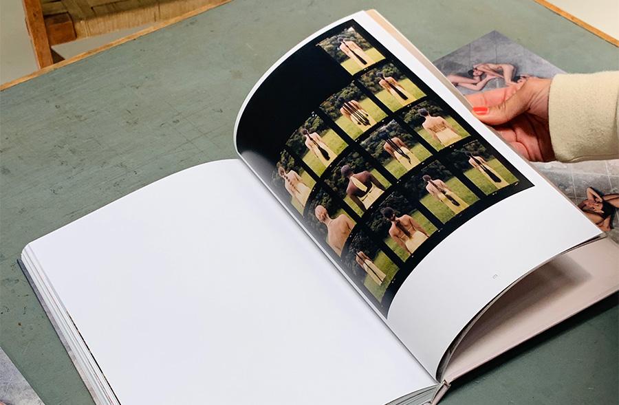 carlota guerrero libro fotografia