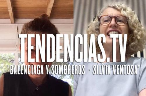 SKYPEROOM #43 · BALENCIAGA Y SOMBREROS  · SÍLVIA VENTOSA