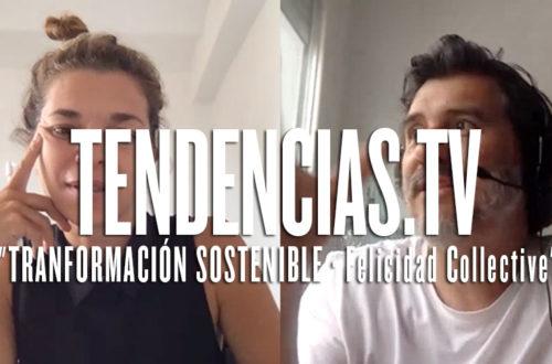 SKYPEROOM #42 · TRANSFORMACIÓN SOSTENIBLE · Felicidad Collective