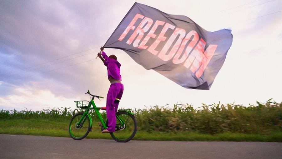 """Freedom Fields"" lo nuevo de Pigalle"