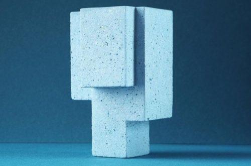 unvolumen: estética, maravillación y las limitaciones del cemento