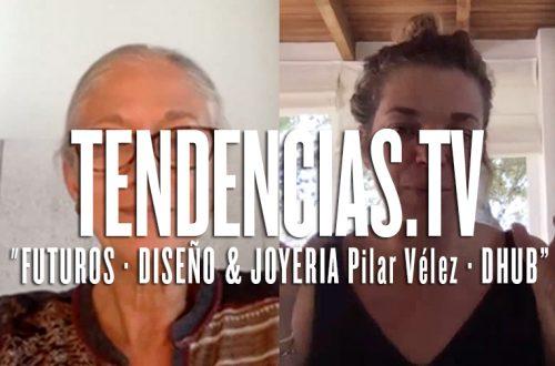 Skyperoom 53 · FUTUROS · DISEÑO & JOYERÍA Pilar Vélez · DHUB