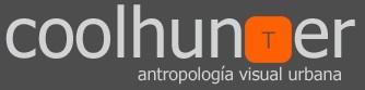 Logo coolhunter
